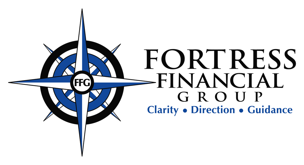 Fortress Financial Group Logo - Financial And Wealth Advisor
